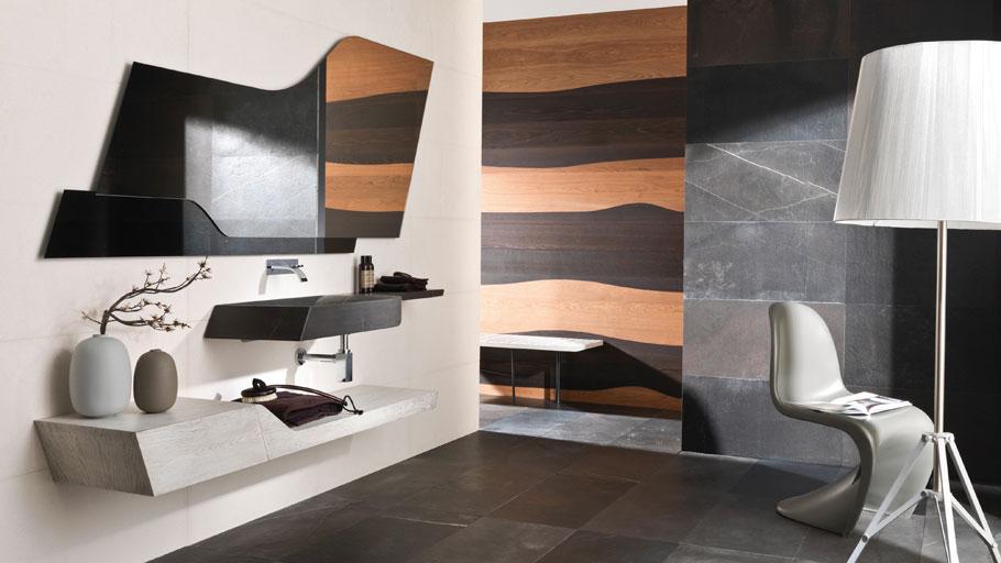Porcelanosa Grupo: l\'uso del legno nell\'ambiente bagno - Sabia ...