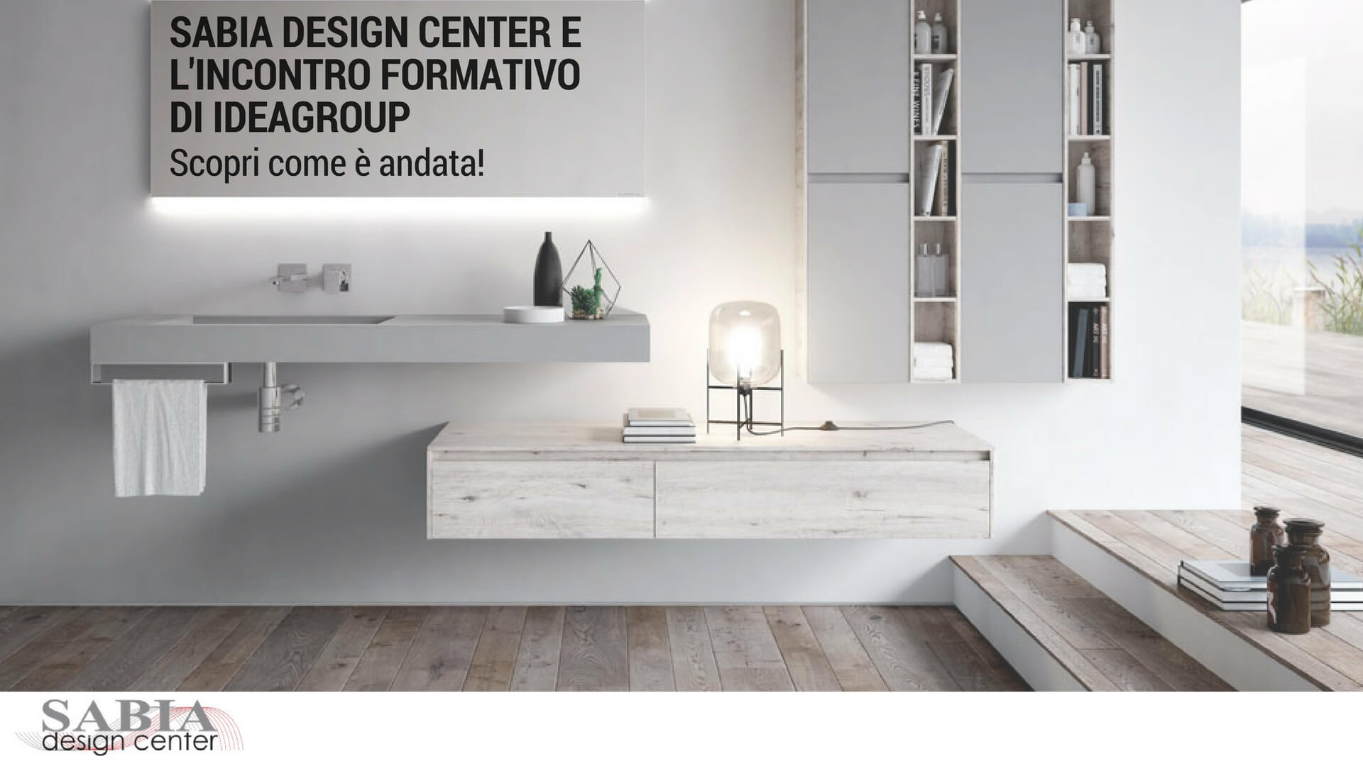 News Sabia Design Center