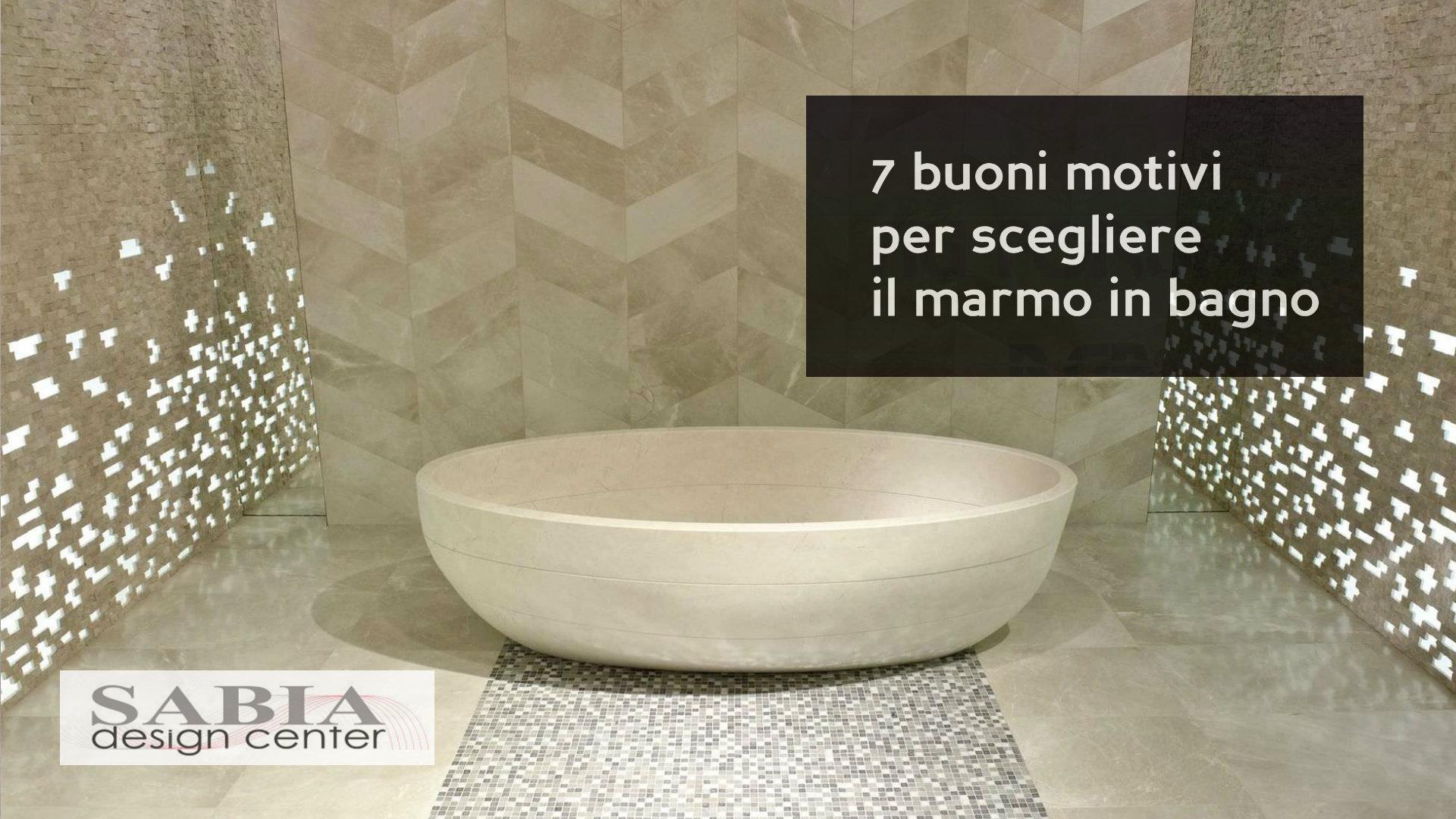 Bagno motivi per scegliere un rivestimento in marmo