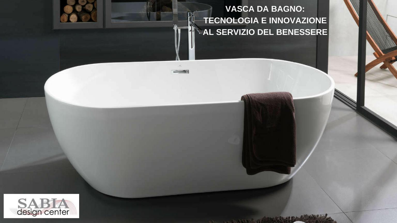 Bordo Vasca Da Spa : Vasca da bagno: tecnologia e innovazione al servizio del benessere
