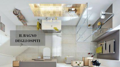 Design Bagno Poggio Piccolo : Mobiletto bagno moderno prestigioso colori bagno piccolo idee