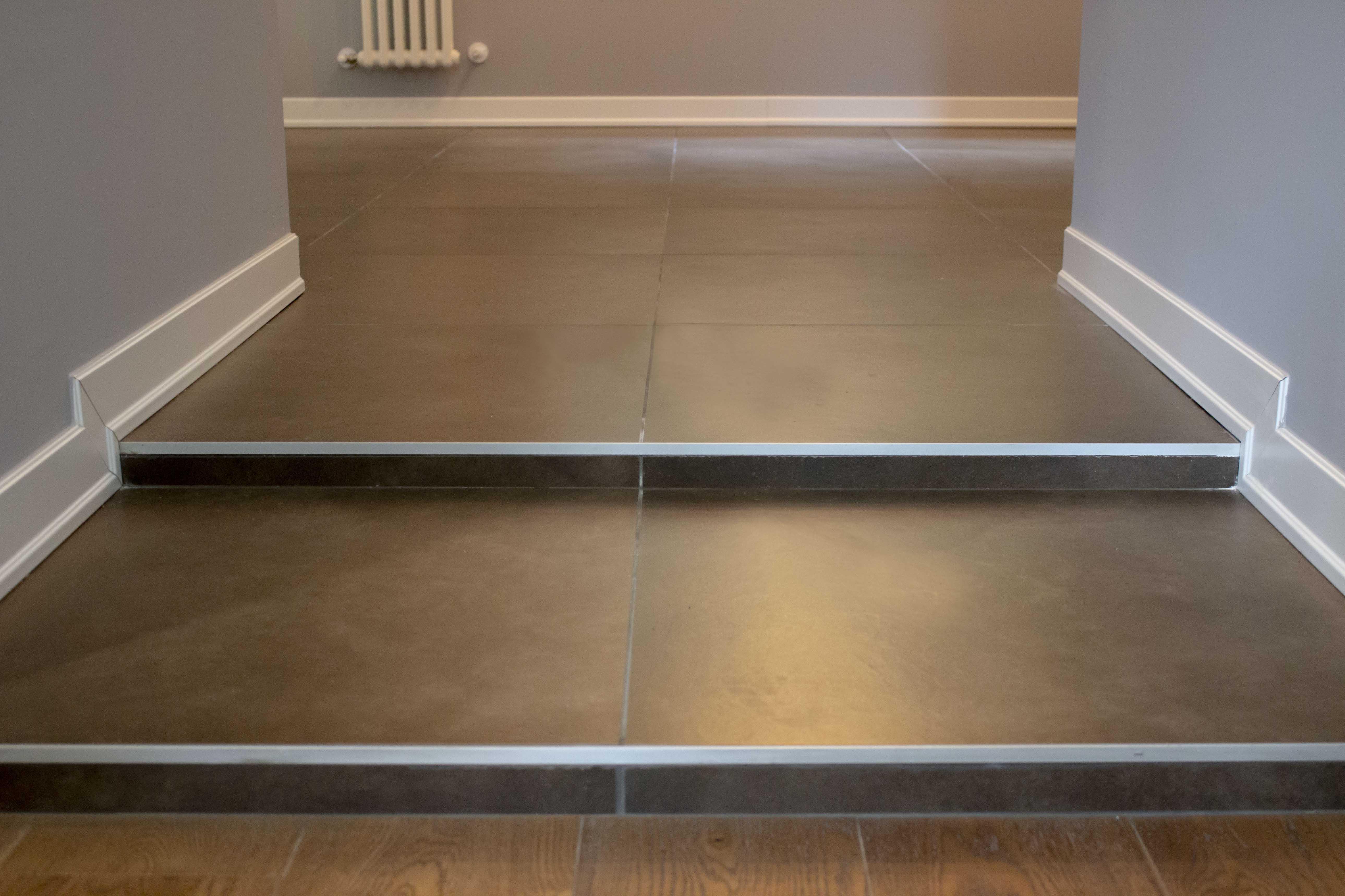 ll pavimento della cucina: un elemento da non trascurare