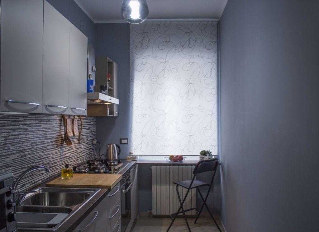 Lo Stile Porcelanosa in cucina